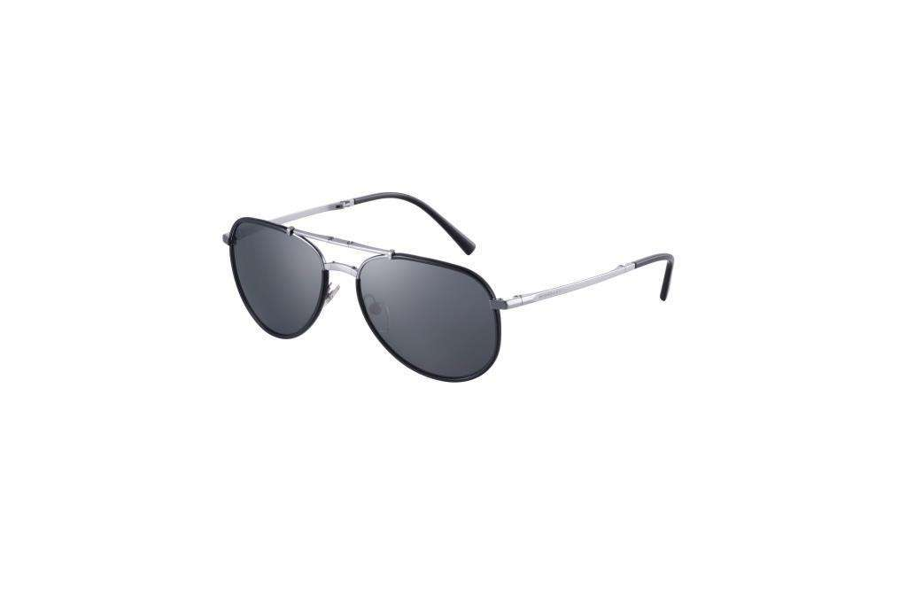 Sunglasses neri Burberry
