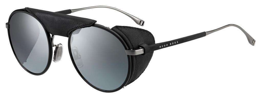 Sunglasses con paraocchi Hugo Boss