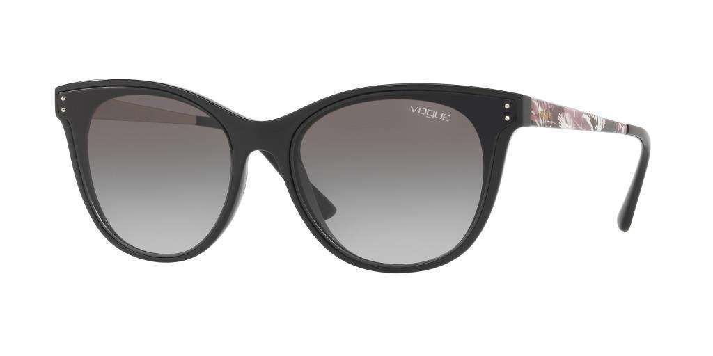 Sunglasses neri Vogue Eyewear