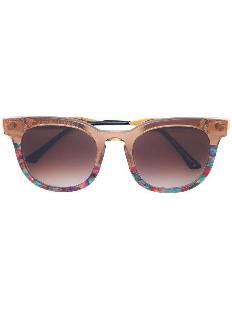 Thierry Lasry occhiali colorati