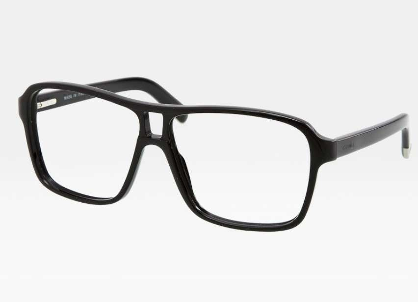 Eyeglasses da vista quadrati XL
