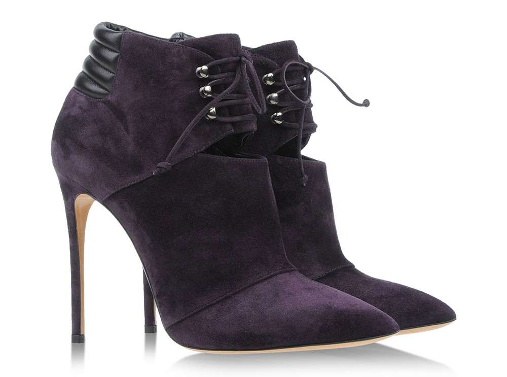 Ankle Boot Casadei
