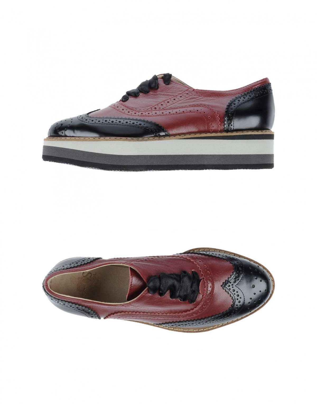 Hego's Liverpool creepers bicolor