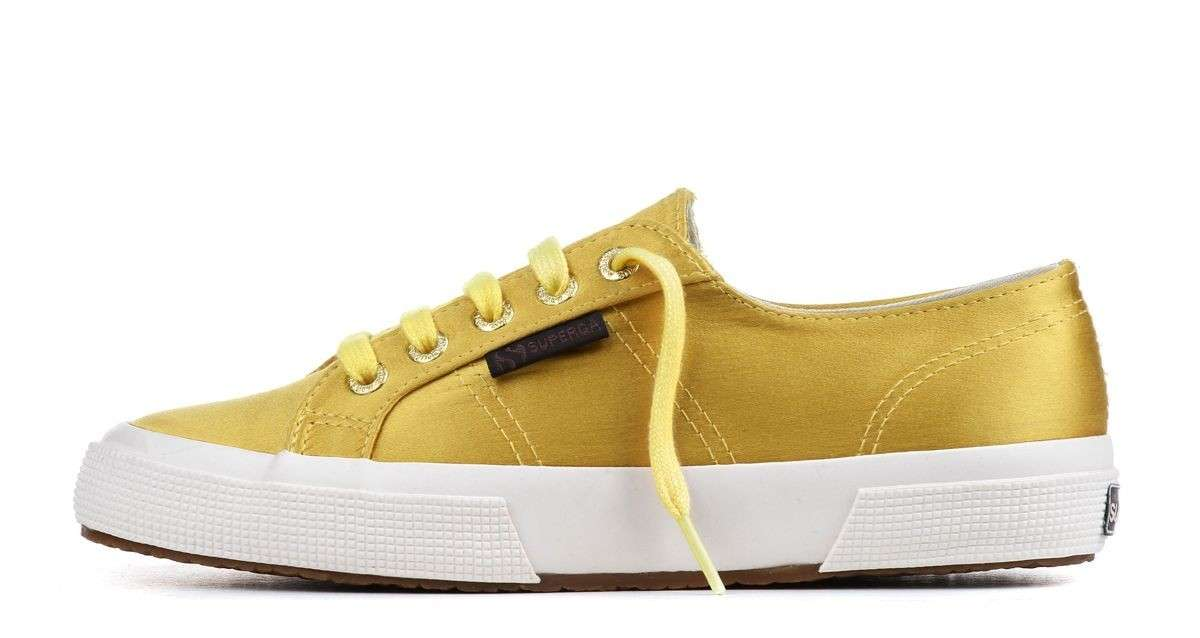 Sneakers Superga oro