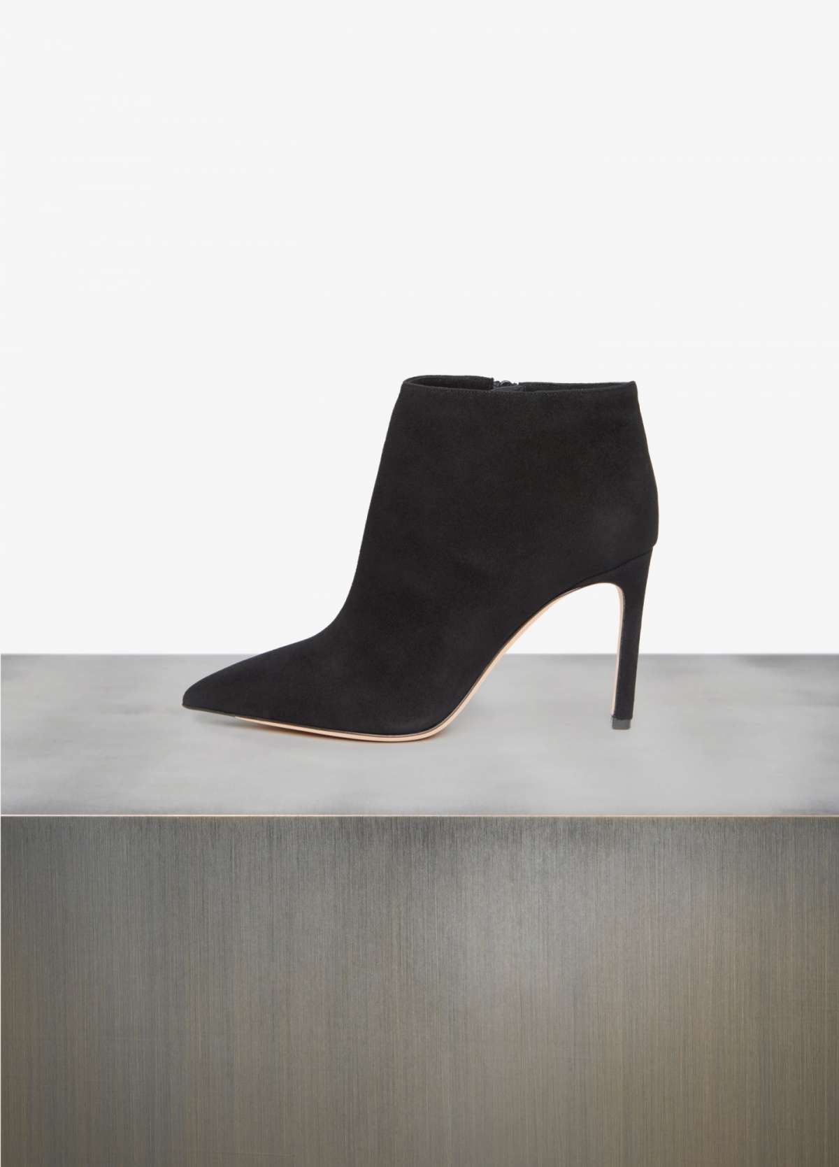 Ankle boot Vince a punta