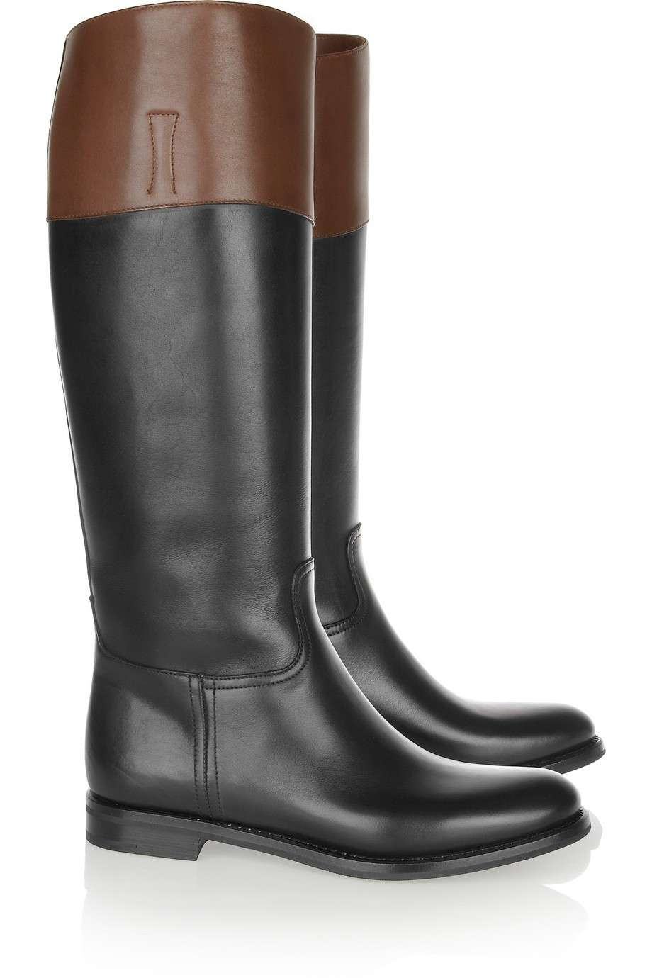 Riding boot bicolor Church's