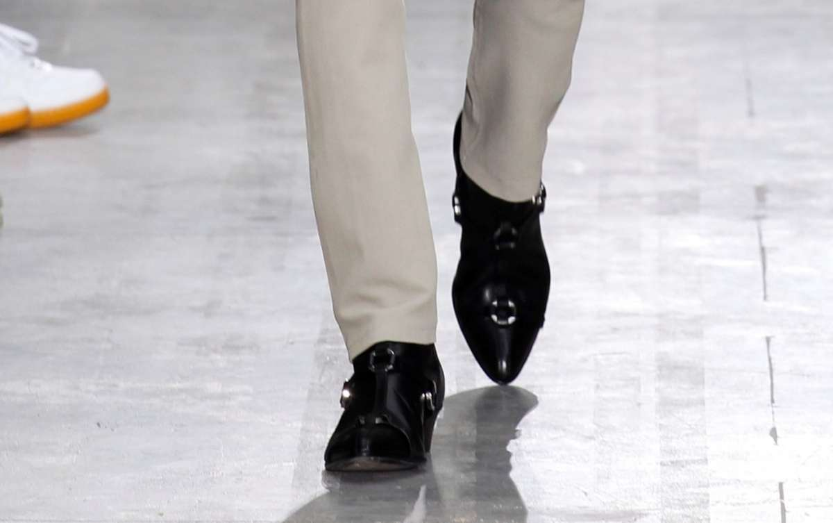 Ankle boot Costume National