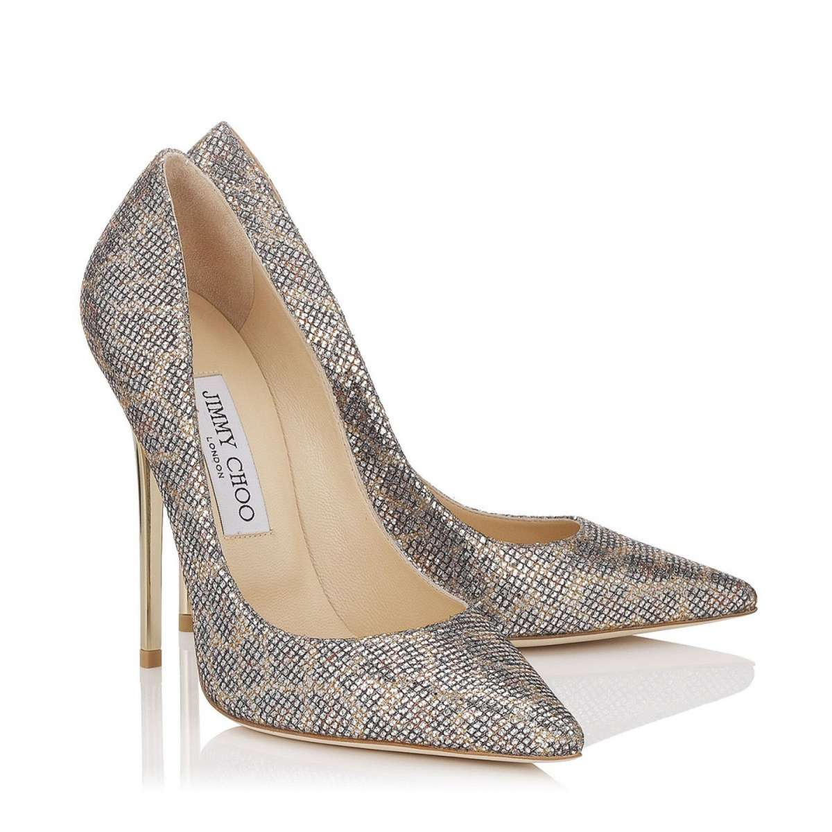 Pumps gioiello Jimmy Choo