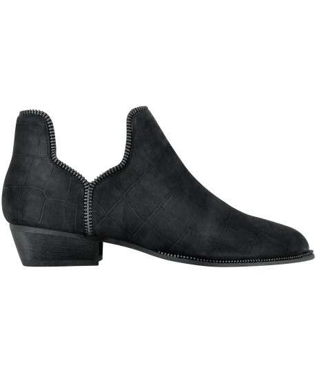 Ankle boot Senso neri
