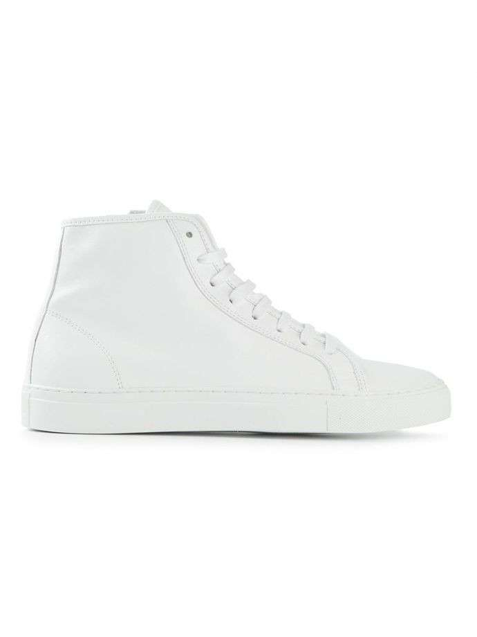 Sneakers bianche National Standard