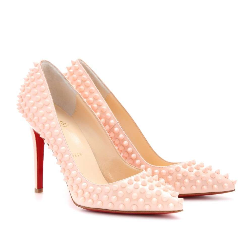 Pigalle Spikes Louboutin