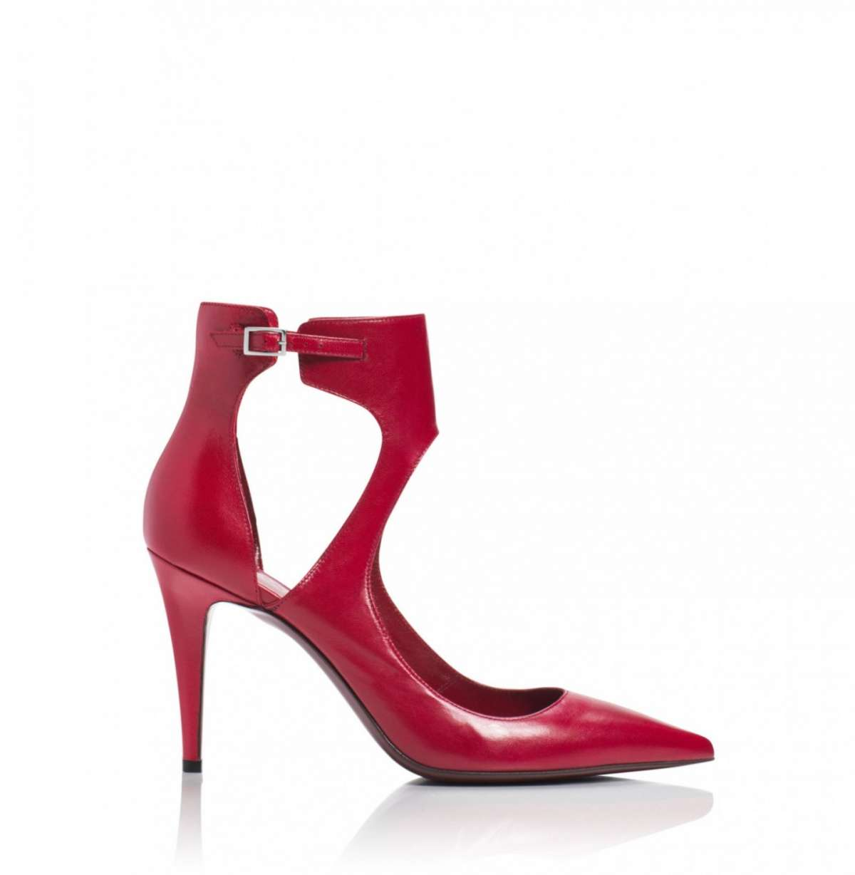 Pumps rosse Tamara Mellon