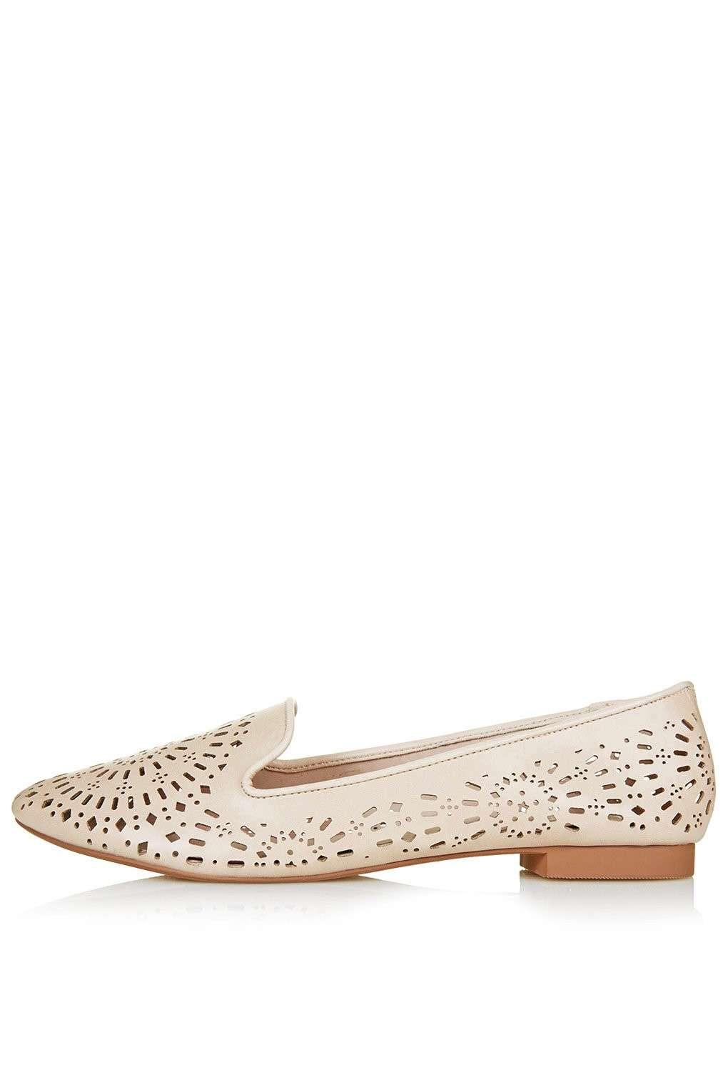 Slippers Topshop cipria