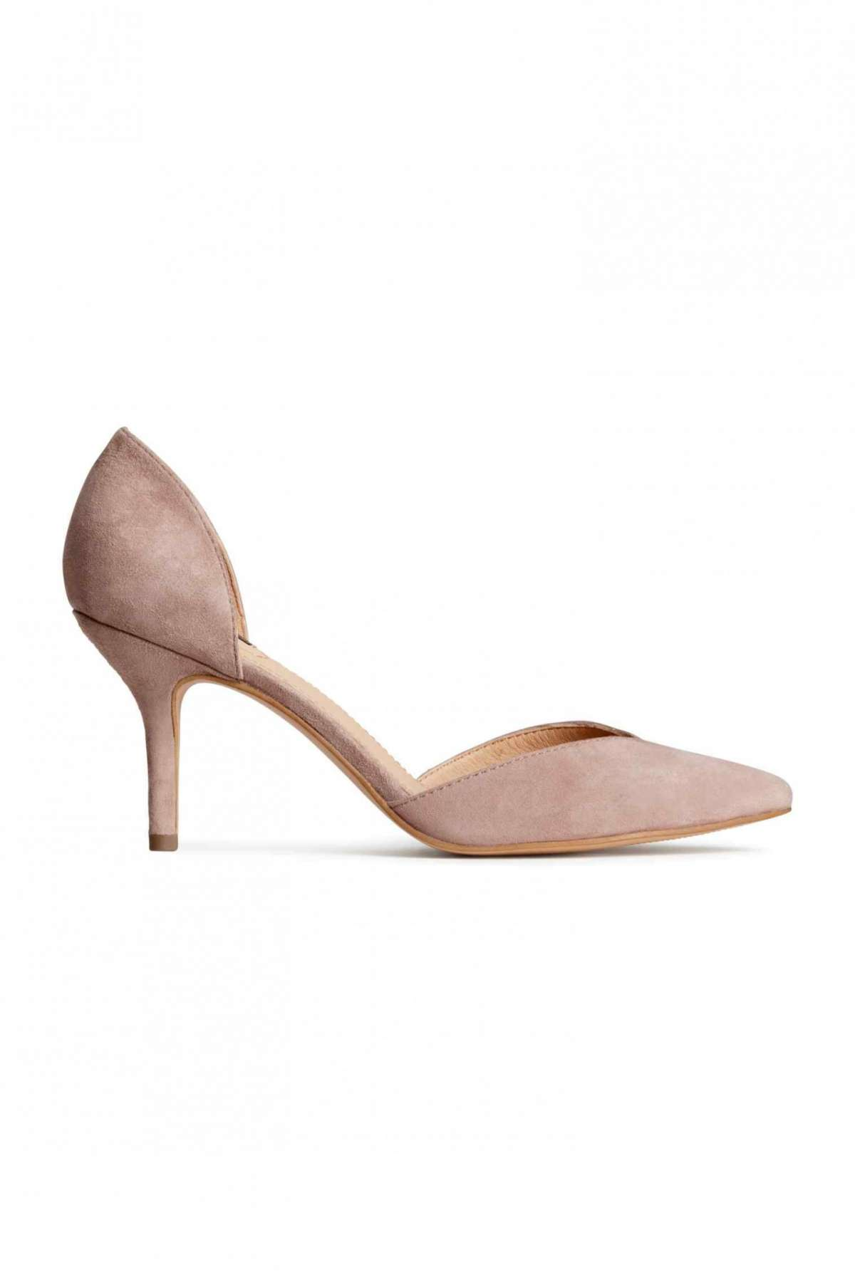 Pumps cipria H&M