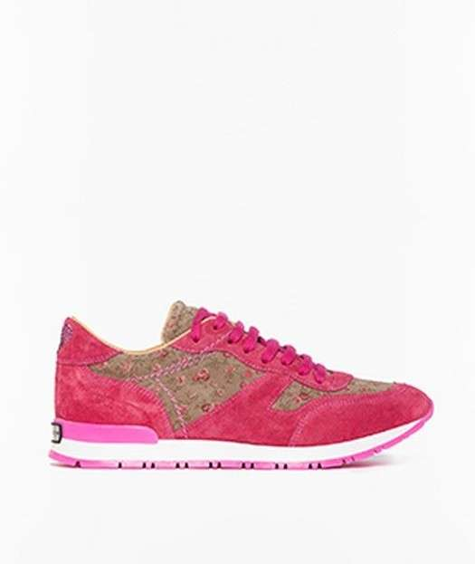 Sneakers rosa Twin Set