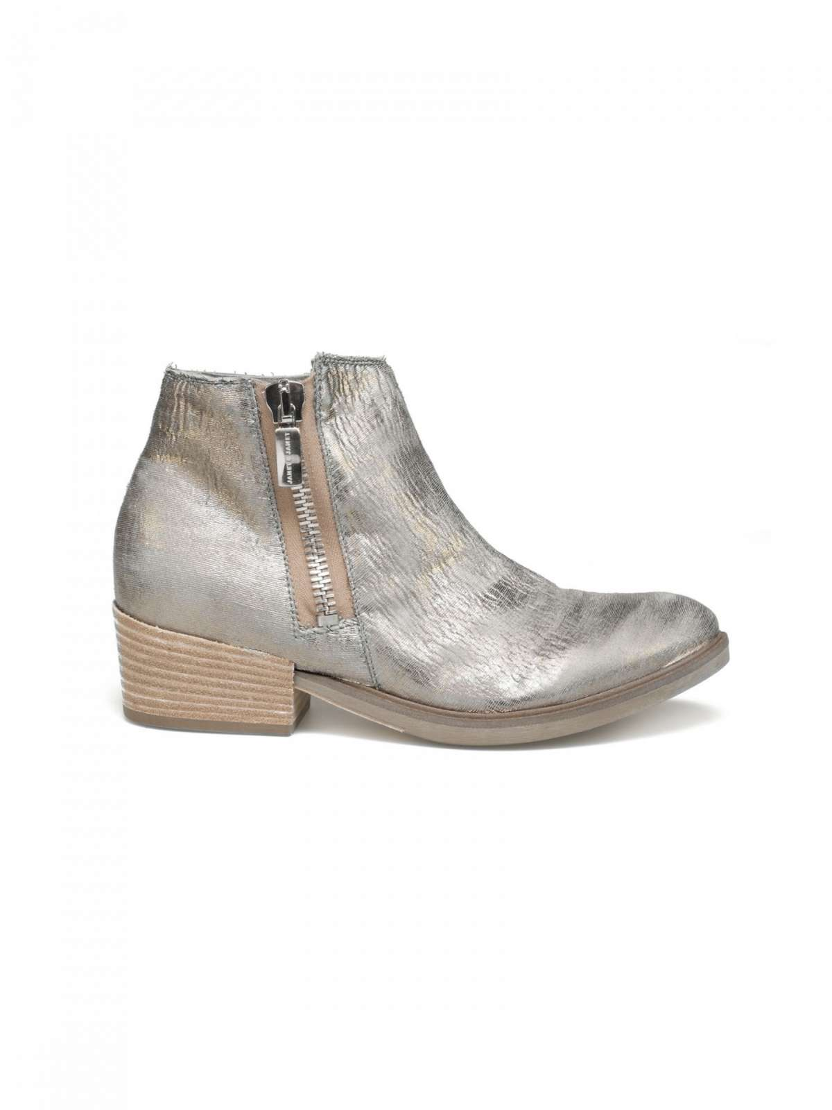 Ankle boot laminati Janet and Janet