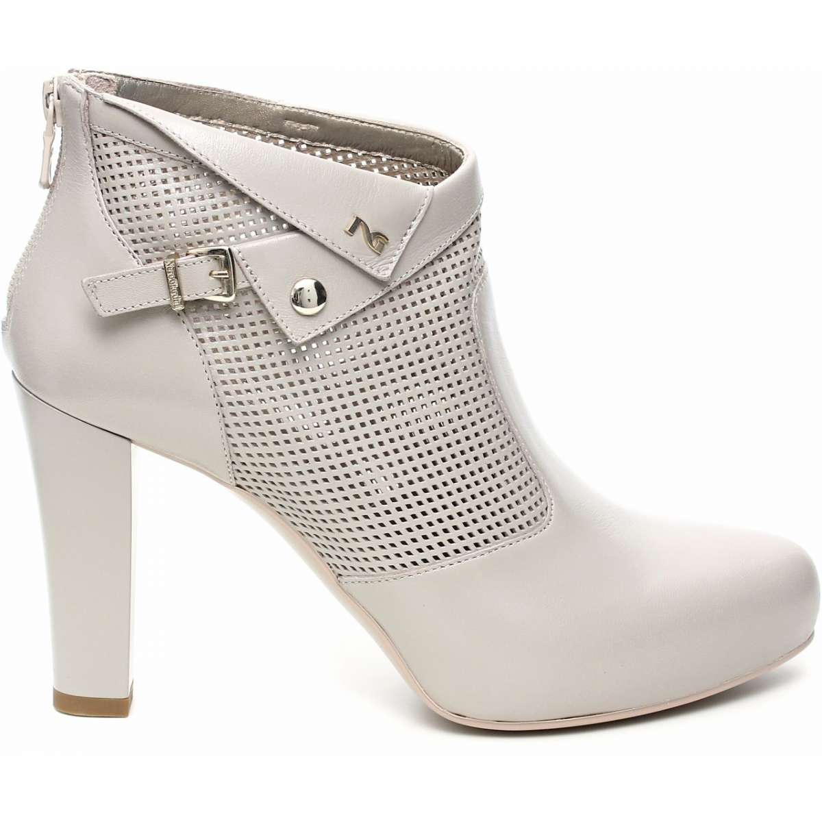 Ankle boot bianchi