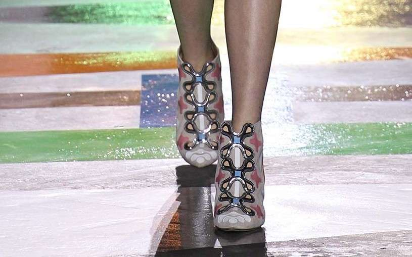 Ankle boot Peter Pilotto