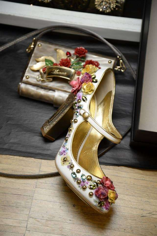 Mary jane Dolce & Gabbana