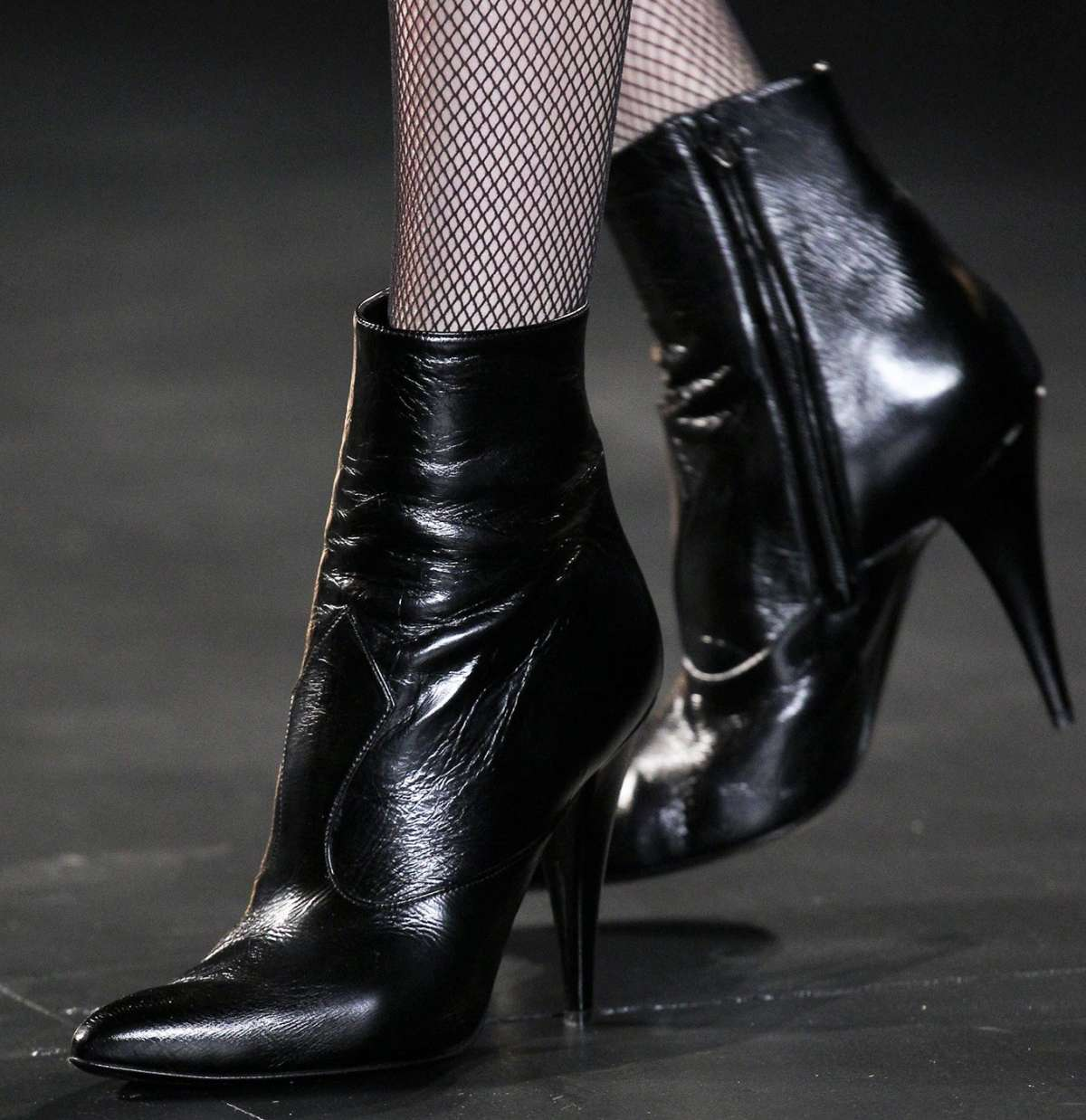 Ankle boot Saint Laurent