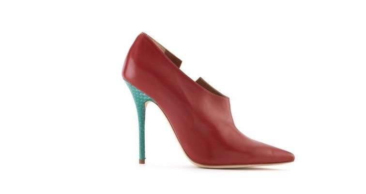 Ankle boot rossi