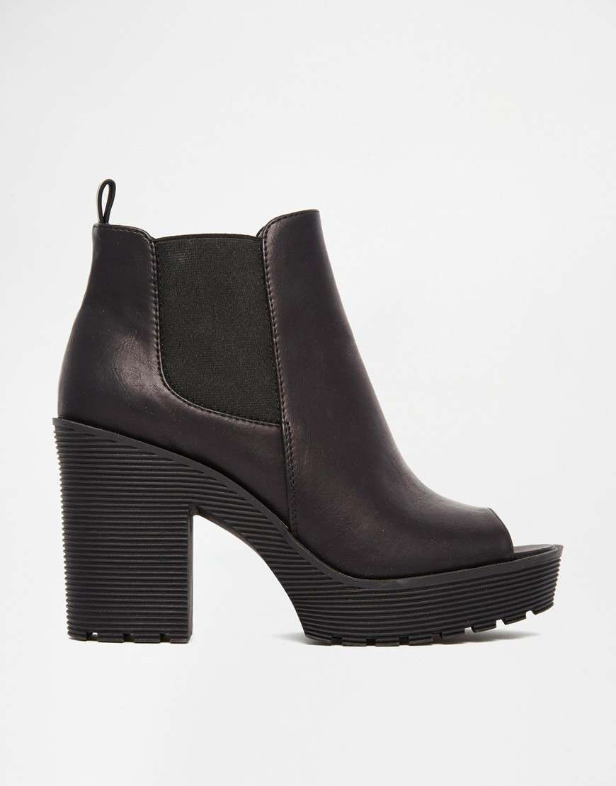 Ankle boot River Island