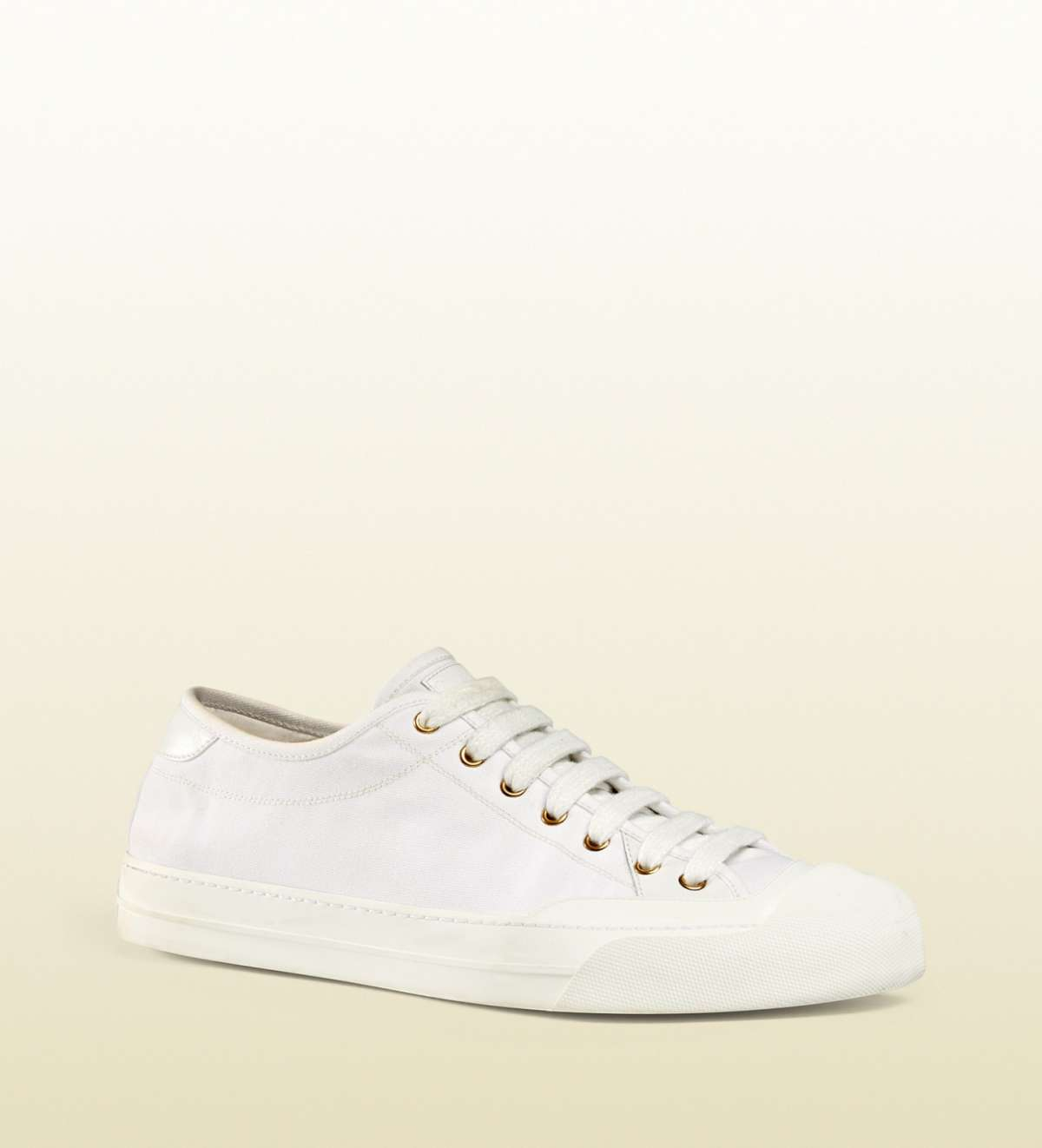 Sneakers bianche Gucci