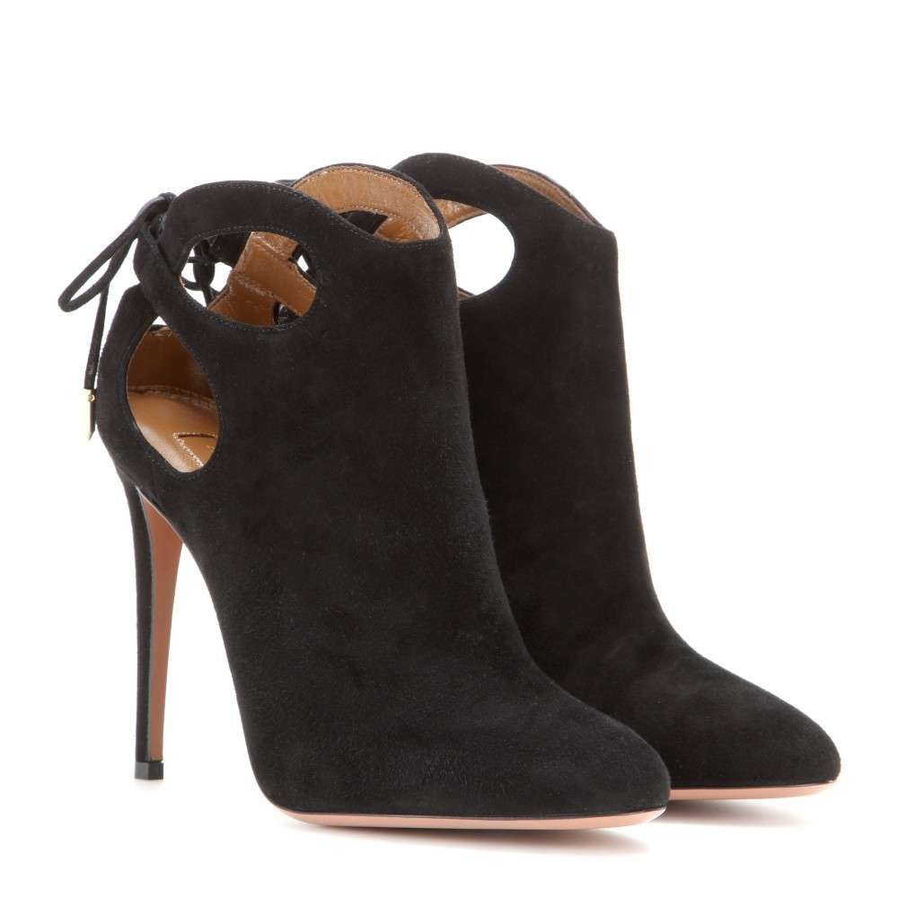 Ankle boot Aquazzura neri