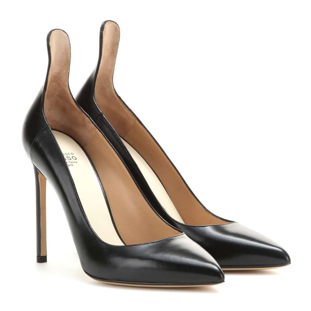 Pumps Francesco Russo