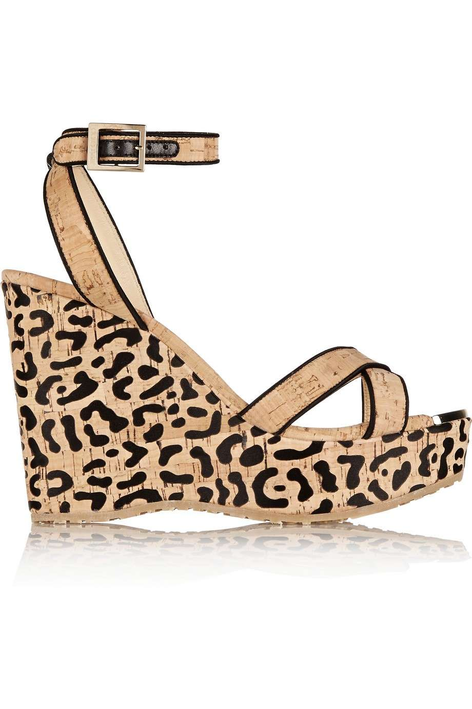 Zeppe Jimmy Choo
