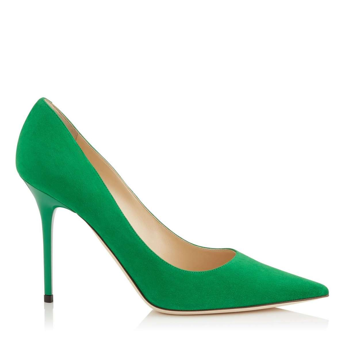 Pumps verdi