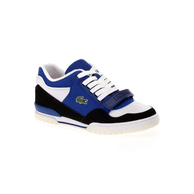 Sneakers in color block Lacoste