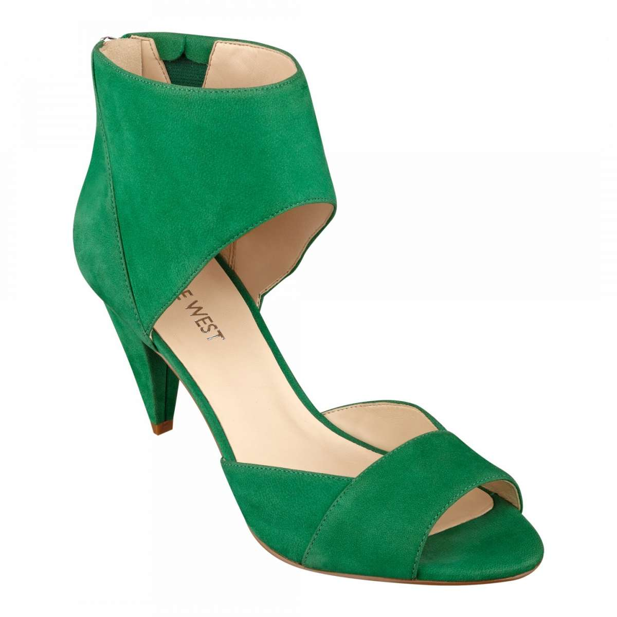 Sandali verdi Nine West