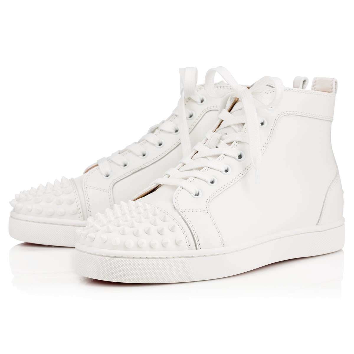 Sneakers con borchie Christian Louboutin