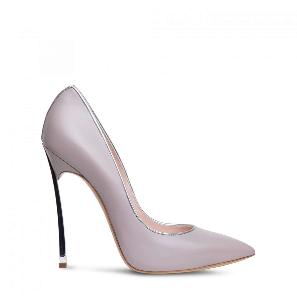 Pumps avorio
