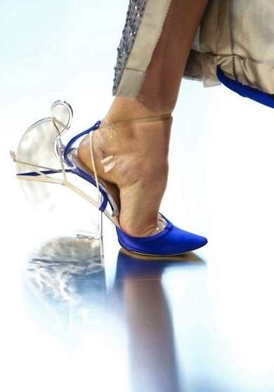 Pumps scultura Maison Margiela