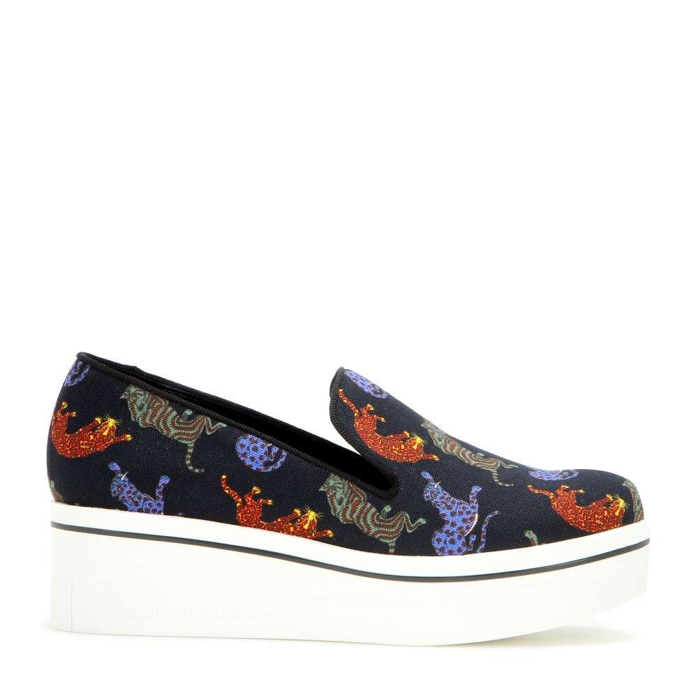 Slip On Sneakers Stella McCartney