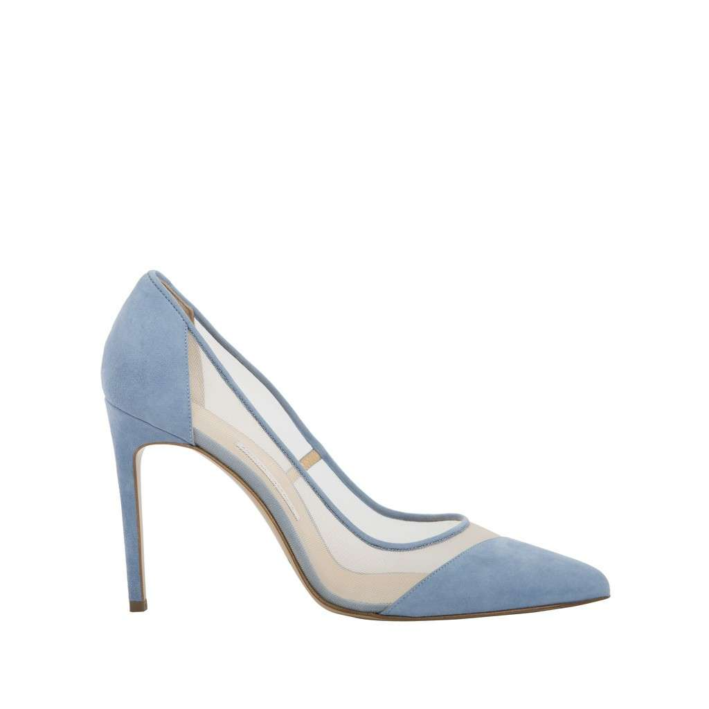 Pumps turchesi
