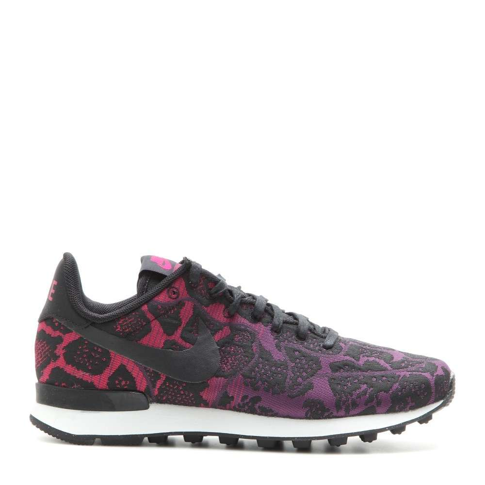 Internationalist Jacquard Nike