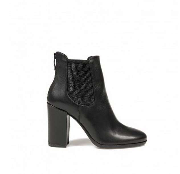 Chelsea boot Janet and Janet a punta