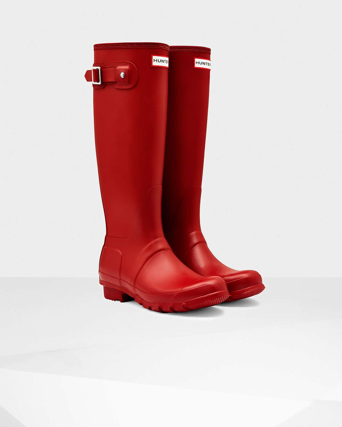 Wellington boots Hunter rossi