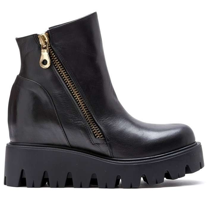 Creepers nere