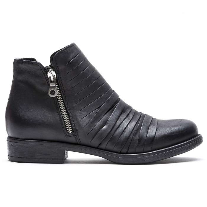 Ankle boot neri Kammi
