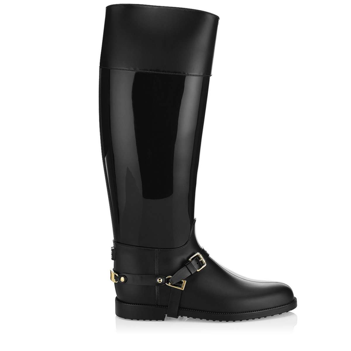 Rain boot Jimmy Choo