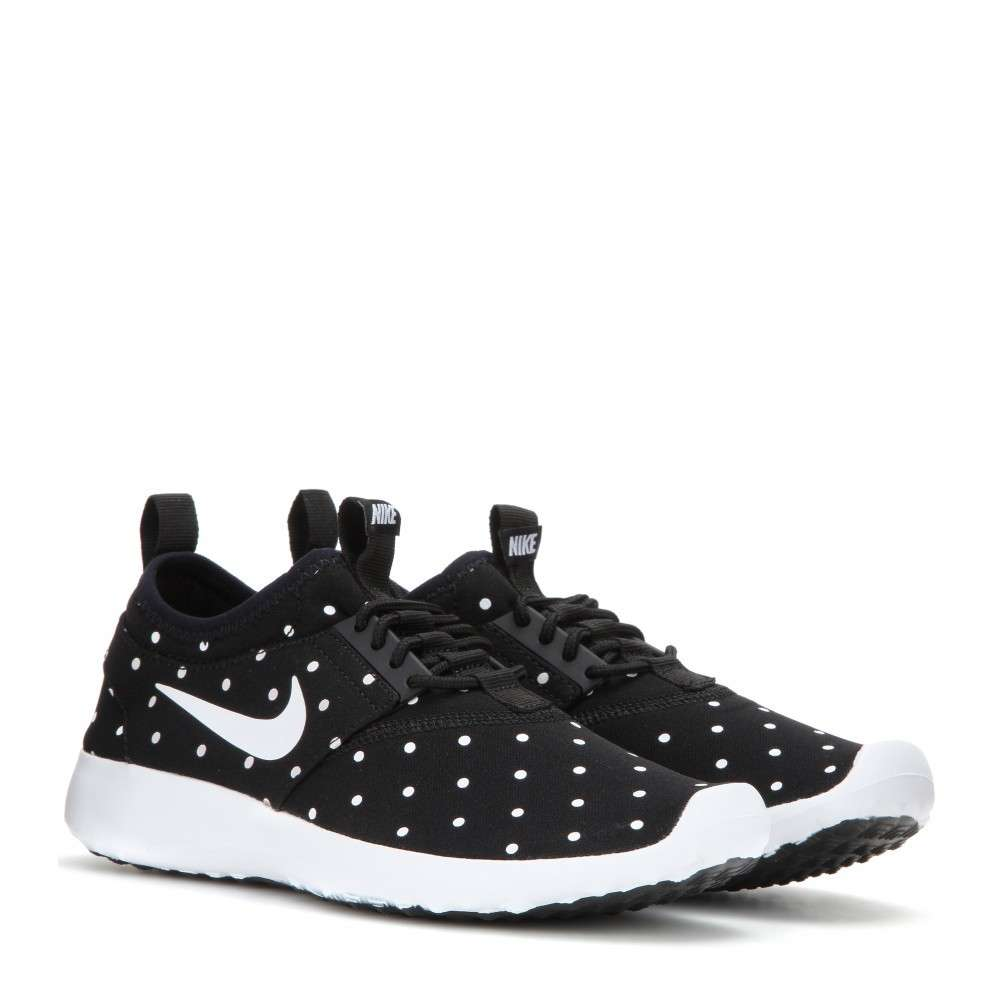 Sneakers a pois Nike