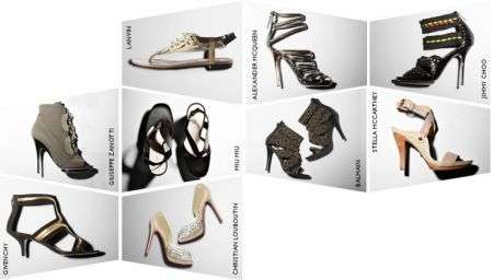 net a porter shoes