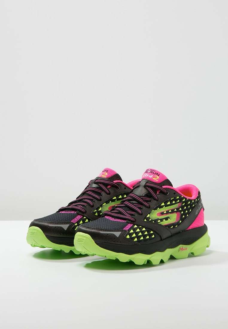 Scarpe running multicolor Skechers Performance