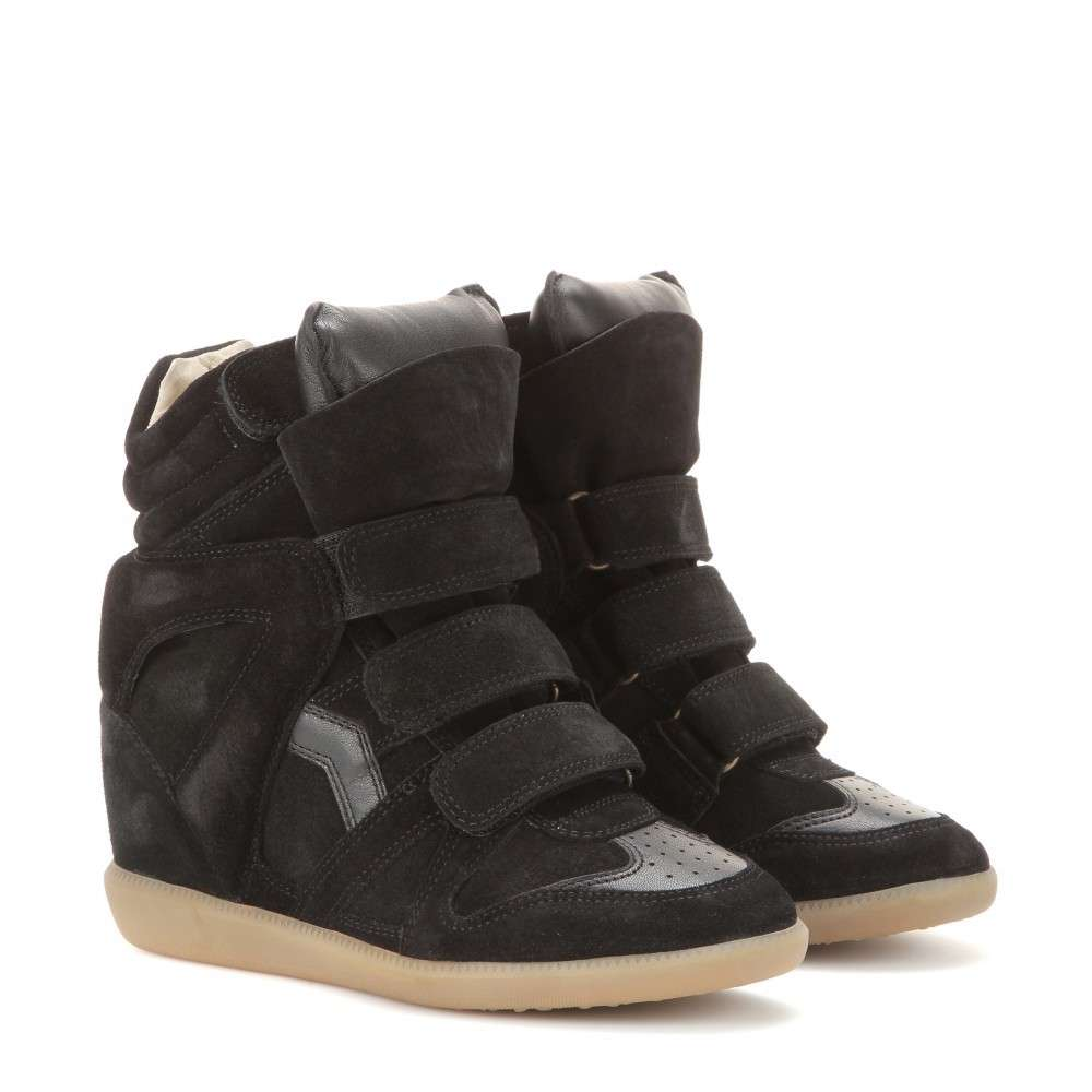 Sneakers nere Isabel Marant