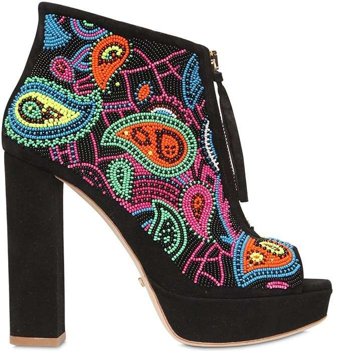 Ankle boot Jerome C. Rousseau