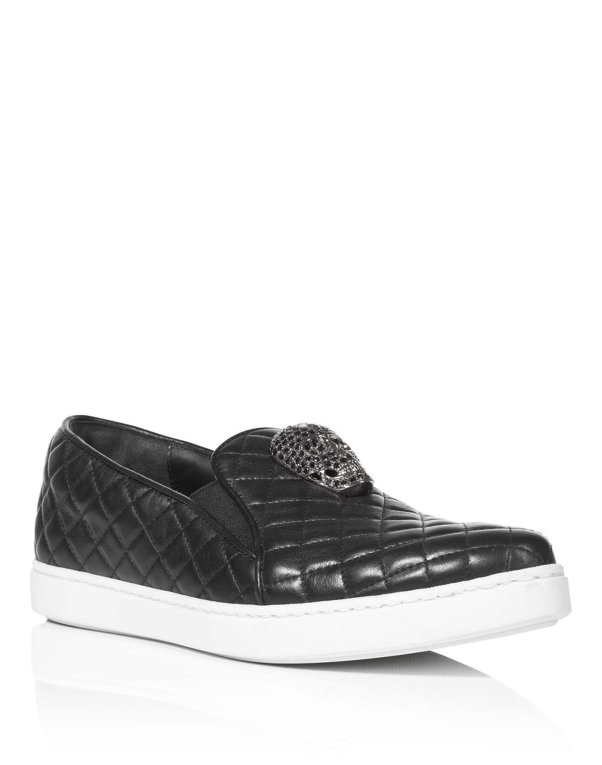 Slip on trapuntate Philipp Plein